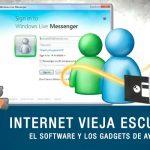 Internet Vieja Escuela